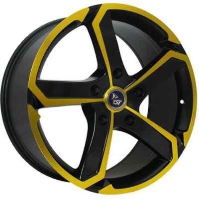 Колесный диск YST X-25 7x18/5x114.3 ET48 D67.1 MB+Y