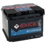 Автомобильный аккумулятор Exice Classik 55 N п.п. 9197904