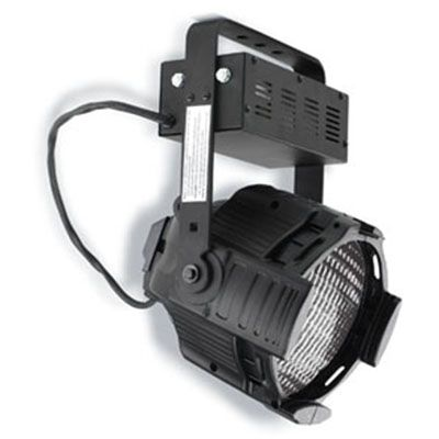 Work Прожектор Multi Par CDM 150 Black