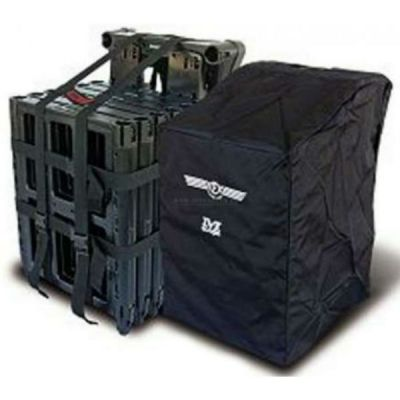 GARRETT Сумка для транспортировки собранного металлодетектора FISHER M-SCOPE. сумка для перевозки