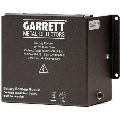 GARRETT Блок бесперебойного питания для Magnascanner PD-6500
