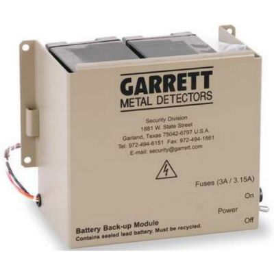 GARRETT Блок бесперебойного питания для Magnascanner MT 5500