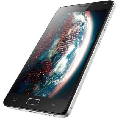 Смартфон Lenovo Vibe P1 LTE Серебристый PA1N0000RU