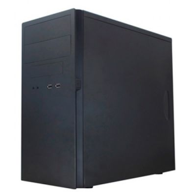 Корпус InWin MIDITOWER MATX 400W ES725BK (1187013)