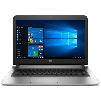 Ноутбук HP ProBook 440 G3 W4P01EA