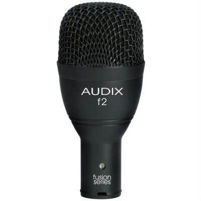 Микрофон Audix инструментальный f2