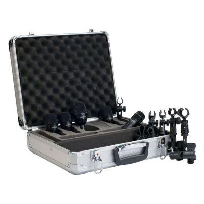Audix Комплект из 5 микрофонов для ударных инструментов FP5