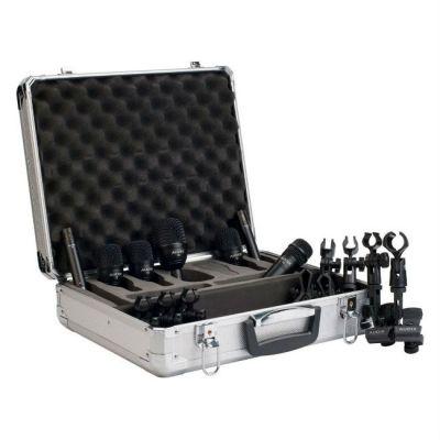 Audix Комплект из 7 микрофонов для ударных инструментов FP7