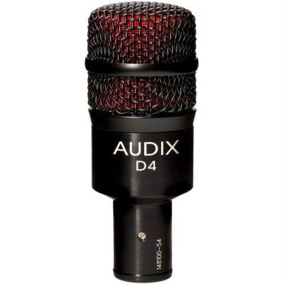 Микрофон Audix инструментальный D4