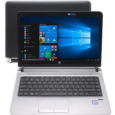 Ноутбук HP ProBook 430 G3 W4N73EA