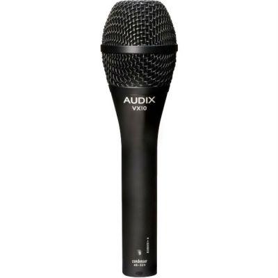 �������� Audix �������������� ��������� VX10