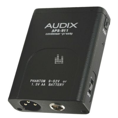 Audix Фантомное питание APS911