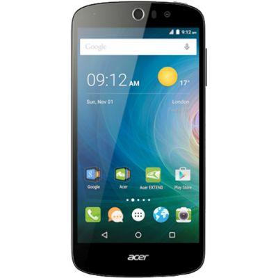 Смартфон Acer Liquid Z530 16Gb LTE Черный HM.HQUEU.002