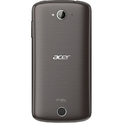 Смартфон Acer Liquid Z530 8Gb LTE Черный HM.HQSEU.004