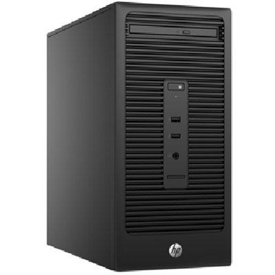 Настольный компьютер HP 280 G2 MT X9D51ES