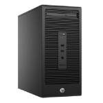 Настольный компьютер HP 280 G2 MT X3K82EA