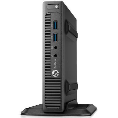 Настольный компьютер HP ProDesk 400 G2 DM L8J58ES
