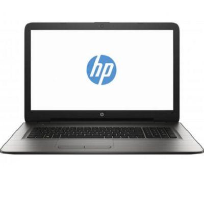 Ноутбук HP 17-x000ur F0F43EA
