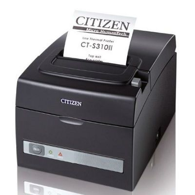 ������� Citizen CT-S310II CTS310IIXEEBX