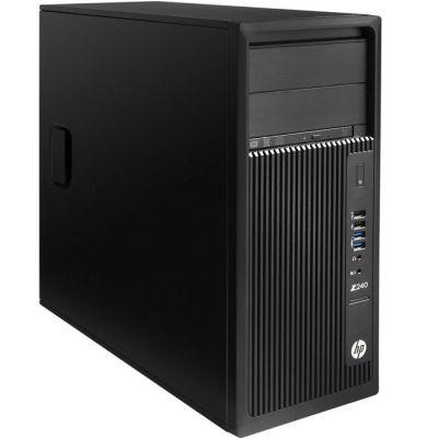 ������� ������� HP Z240 MT J9C16EA
