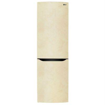 Холодильник LG GA-B379SECL