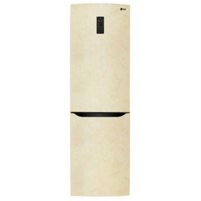 Холодильник LG GA-B409SEQL