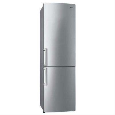 Холодильник LG GA-B489ZMCL