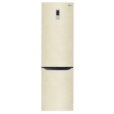 Холодильник LG GW-B489SEQL