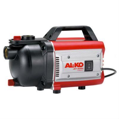 Насос Al-Ko напорный JET 3000 Classic 112837