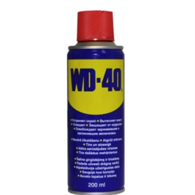 WD-40 ������ ������������� 200��
