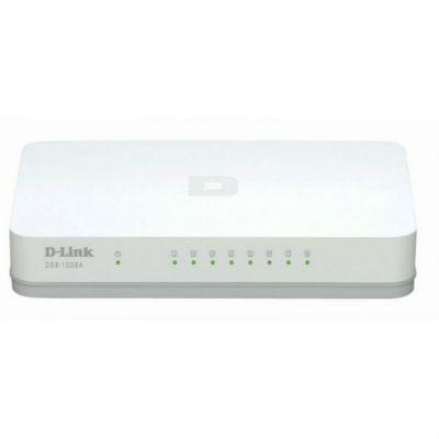 ���������� D-Link DGS-1008A/C1�