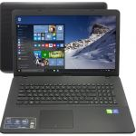 Ноутбук ASUS K751SJ 90NB07S1-M00600