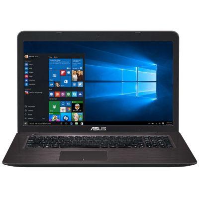 Ноутбук ASUS K756UJ 90NB0A21-M00890