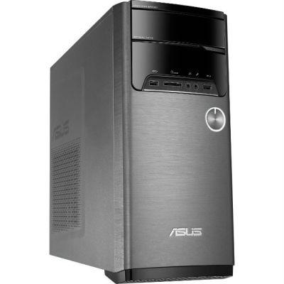 Настольный компьютер ASUS M32CD-RU028T 90PD01J8-M12180