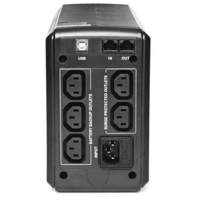ИБП Powercom Smart King Pro+ 350Вт 500ВА SPT-500
