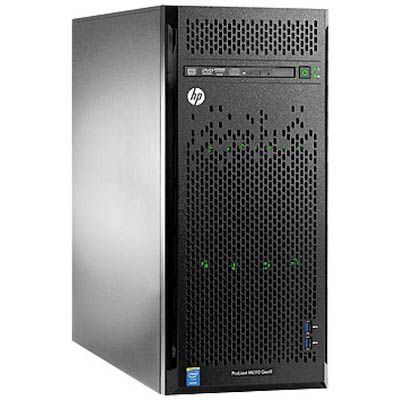 Сервер HP ProLiant ML110G9 838502-421