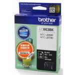 �������� Brother LC-663BK
