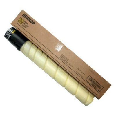 Расходный материал Konica Minolta жёлтый TN-221Y C227/С287-серия A8K3250