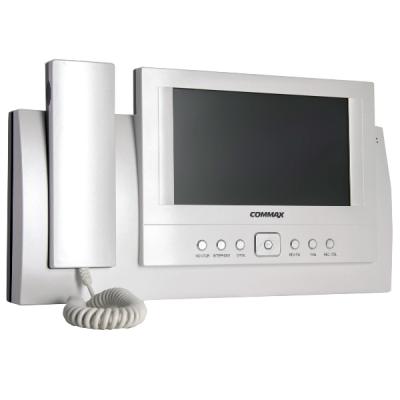 Видеодомофон Commax CDV-71BQS цветной