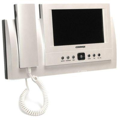 Видеодомофон Commax CDV-71BE цветной