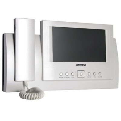 Видеодомофон Commax CDV-71BQ цветной