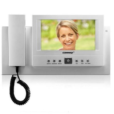 Видеодомофон Commax CDV-72BE цветной