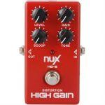 ������ �������� Nu-X HG-6