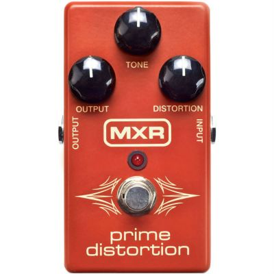 Педаль эффектов Dunlop M69 Prime Distortion