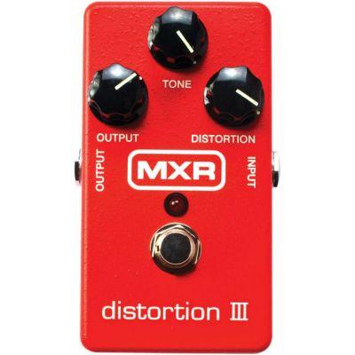 Педаль эффектов Dunlop M 115 Distortion III