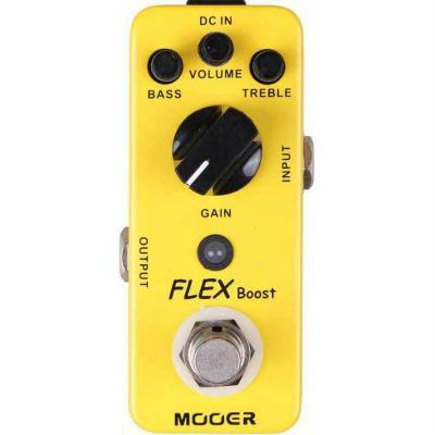 Педаль эффектов Mooer Flex Boost