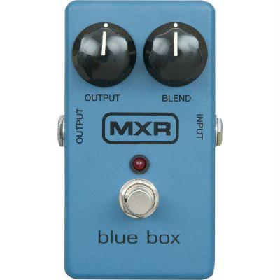 Педаль эффектов Dunlop M 103 Blue Box