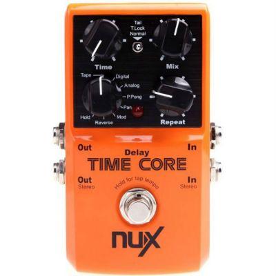 ������ �������� Nu-X TIME CORE