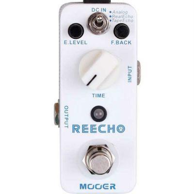 ������ �������� Mooer Reecho