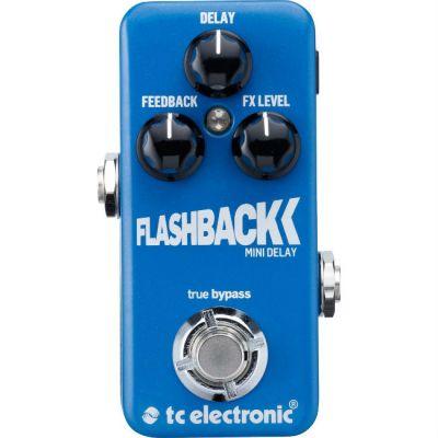 ������ �������� TC Electronic Flashback Mini